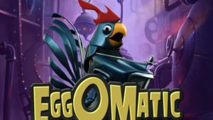 EggOMatic videoslot